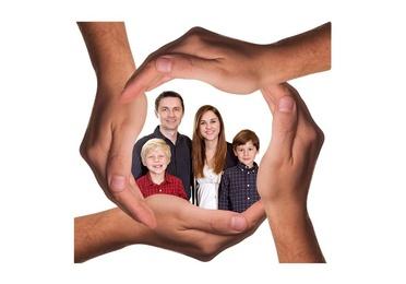 Derecho de familia y divorcios.