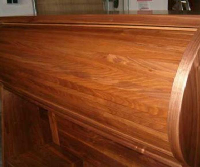 Muebles nuevos: Catálogo de Restauraciones Monasterio