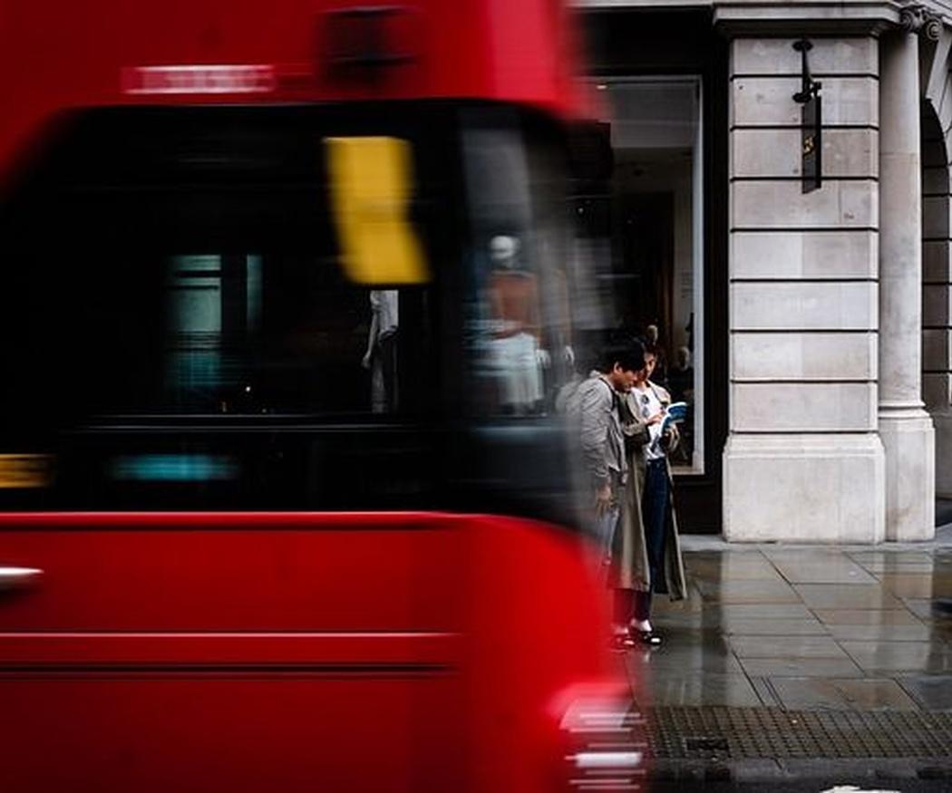 Algunas curiosidades sobre autobuses
