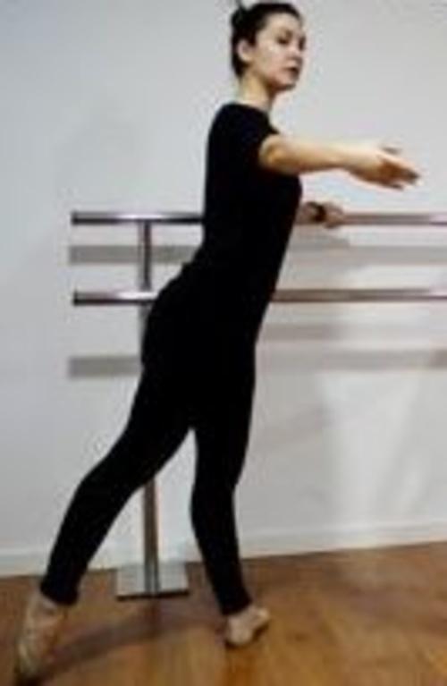 Clases de danza clásica, ballet