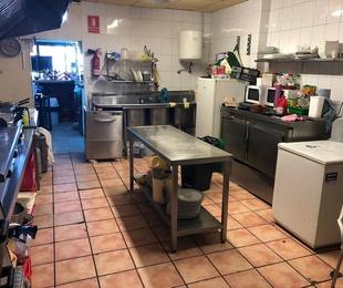 Traspaso pizzería italiana Puerto Colon Torviscas Bajo Costa Adeje
