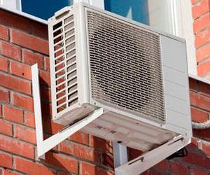 Aire acondicionado para particulares y empresas