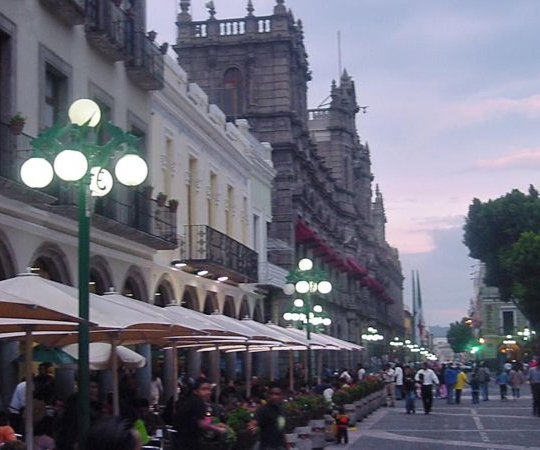 ¿Cuáles son las ciudades más ruidosas de España?