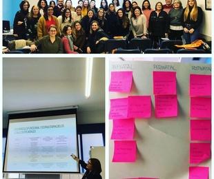 Viajamos a  Sevilla a impartir formación sobre Neuropsicología Infantil