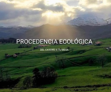 Productos locales y ecológicos