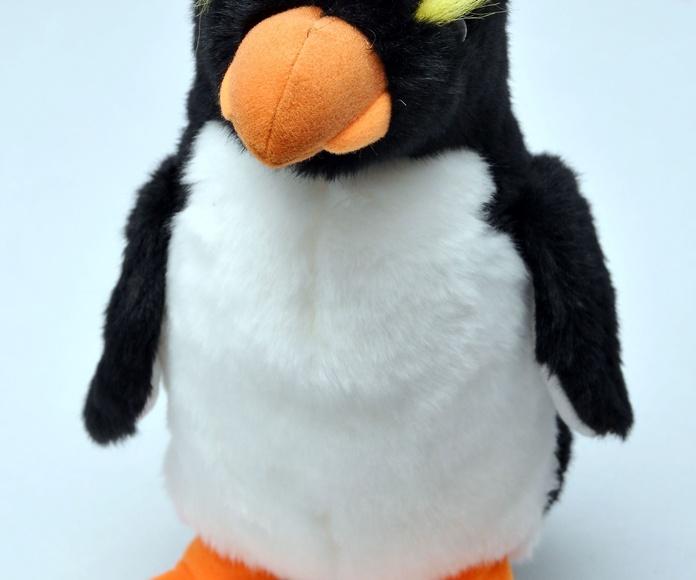 Pinguino Saltarocas Pequeño: Productos de BELLA TRADICION