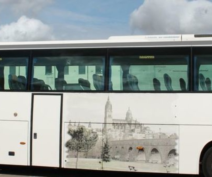 Autocares Salamanca