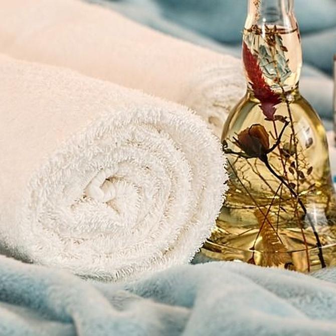 Masajes eróticos: el masaje nuru