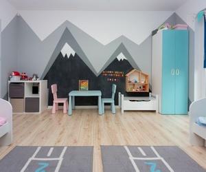 Ideas para la habitación de los más pequeños