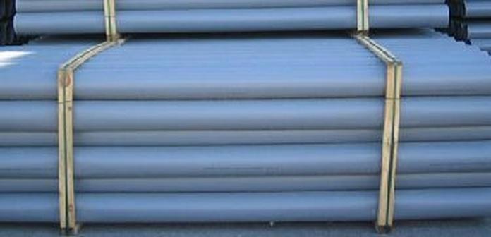 PVC ventilación: Servicios de Plastics Castells, S.A.