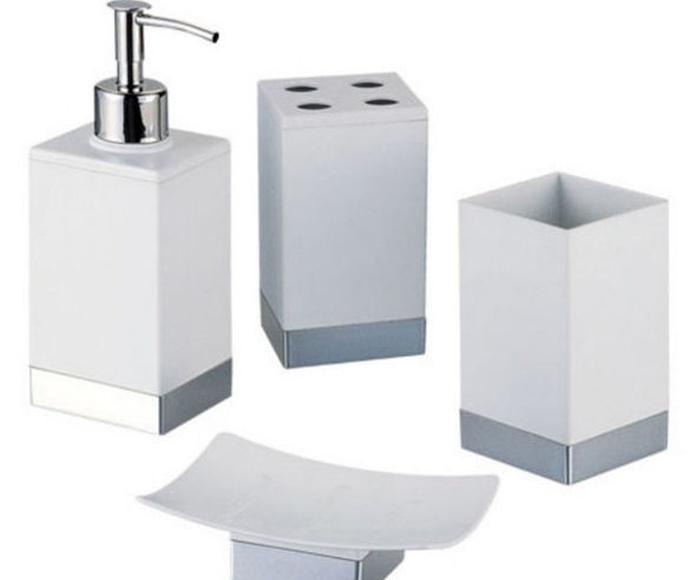 Accesorios de Baño: Productos y Servicios de Fontanería Los Chicos