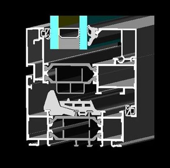 FS7V-E Aislamiento Térmico: Sistemas de Ekonal