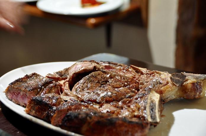 carne del vale