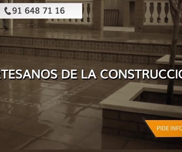 Reformas en Torrejón de Ardoz | Alfonseca