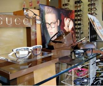 Ofertas en gafas de sol grandes marcas: Servicios de Altavisión Óptica