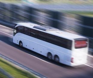 Cómo viajar con un bebé en autocar