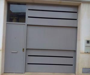 Puertas Metálicas y Automatísmos en Valencia y Provincia/ Farem Puertas Automáticas