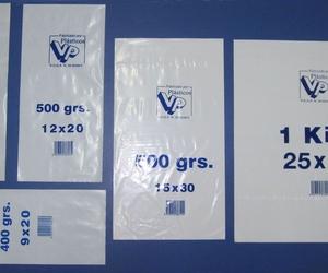 Fabricante de bolsa de plástico en Valencia