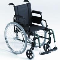 Tarifas alquiler sillas de ruedas