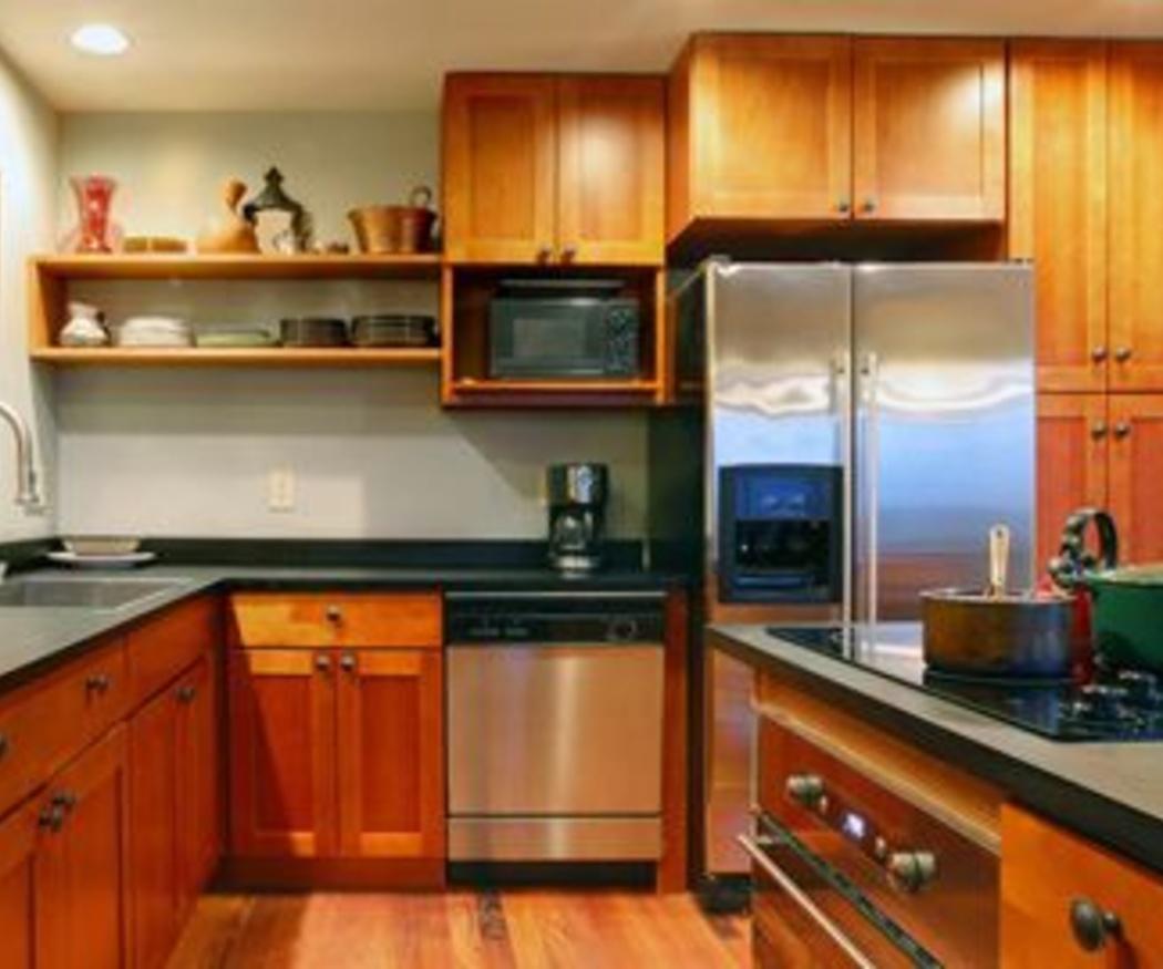 Beneficios de reformar tu cocina