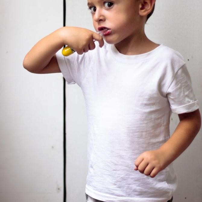 La odontología infantil y el rol de los padres