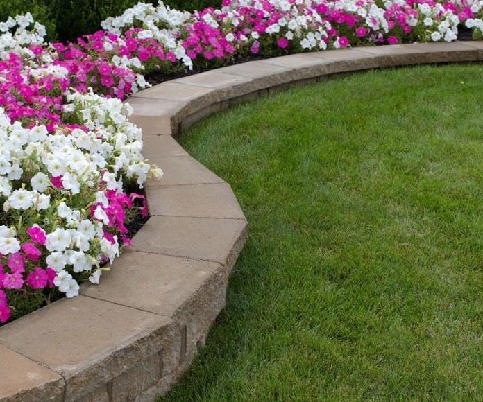 Barbacoas y jardín: Productos y servicios de Almacenes Deldi Grupo_Divendi