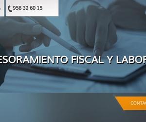 Asesoría de empresas Jerez de la Frontera | Gestoría Cádiz