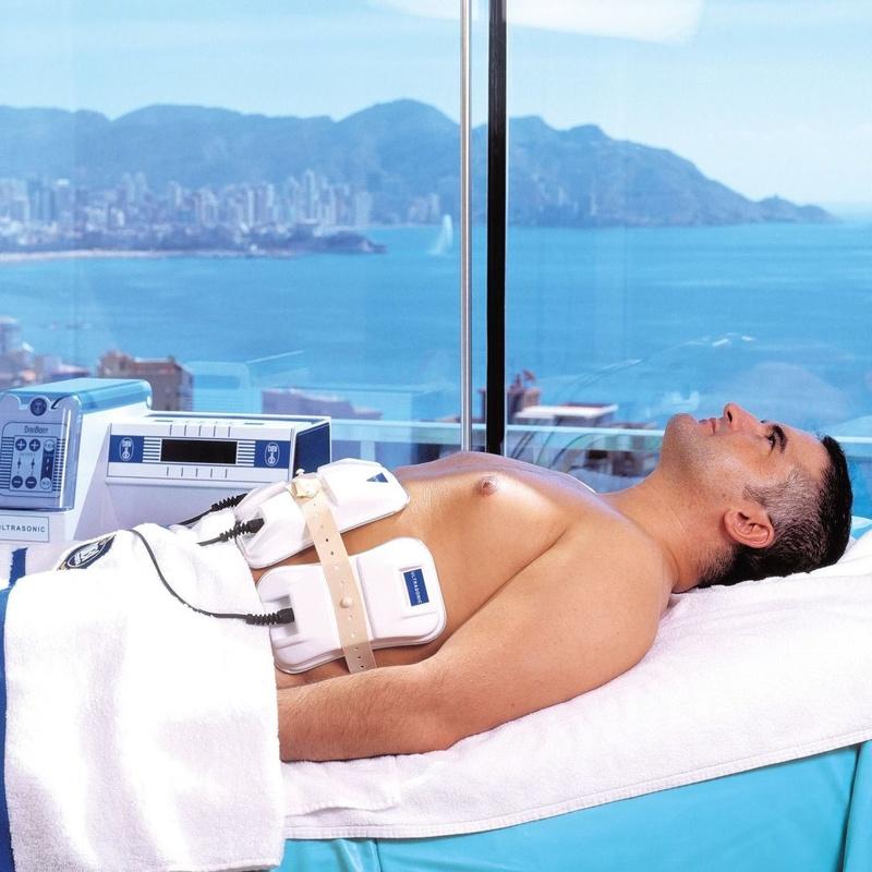 Electroterapia estética: Servicios de Belleza Spa Bali