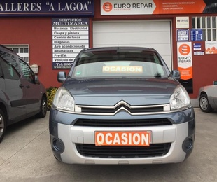 CITROEN BERLINGO 1.6HDI 114CV
