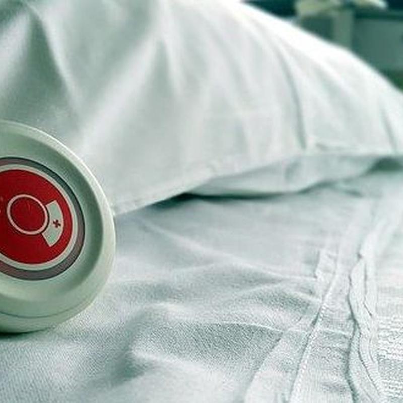 Ropa Hospitalaria: Productos y servicios de Aratz