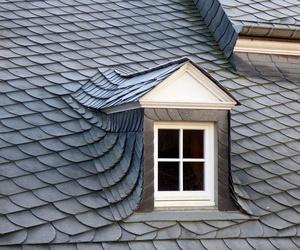 Suministro, colocación y venta de cualquier tipo y medida de pizarra para tejado