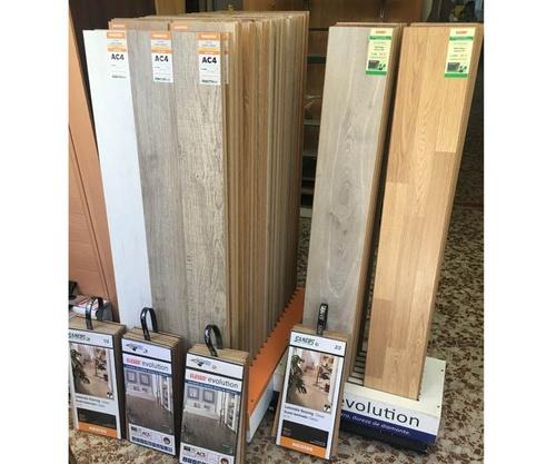 Venta de suelos de madera