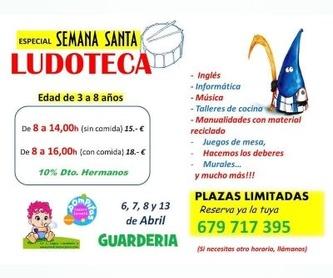 Motricidad fina: Centro Infantil Pompitas de Centro Infantil Pompitas