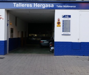Taller mecánico en Albacete