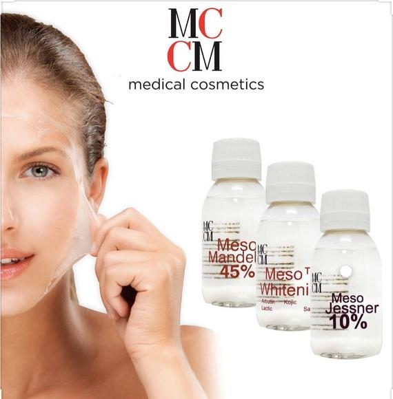 Tratamiento Medical Cosmetic : Tratamientos y Productos  de Centro Estético Gabriella Álvarez