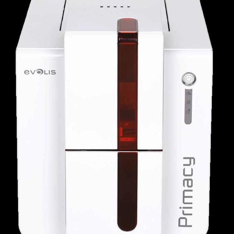 Impresora Primacy Duplex Expert: Productos de Solutar - Soluciones de tarjetas