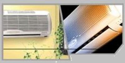 Todos los productos y servicios de Climatización: Climatizaciones Costablanca, S.L.
