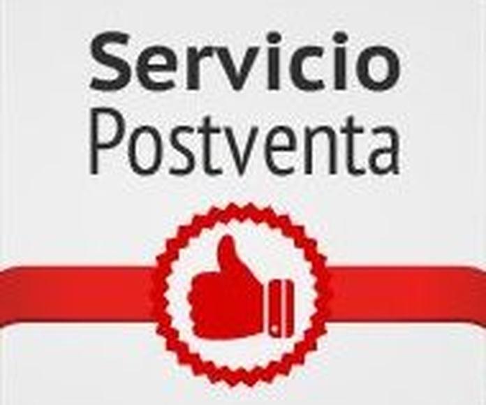 Servicio postventa: Servicios de Todo Auto ZGZ