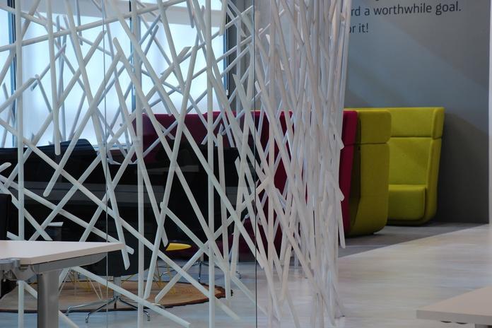 Fabricación e instalación de muebles de diseño: Servicios de JIR Mamparas