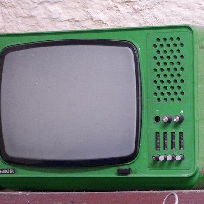 Televisión, ¿cómo nación y quién la inventó?