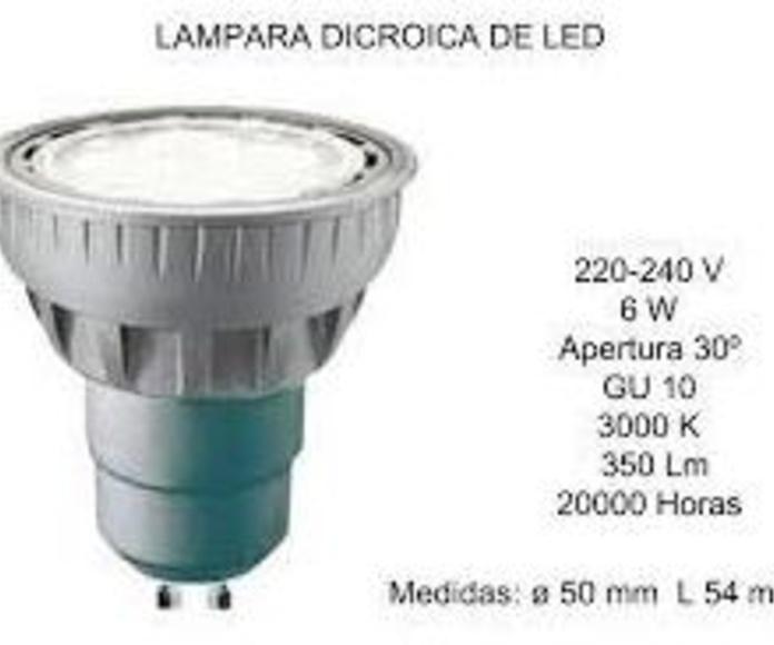 2601412: Nuestros productos de Sonovisión Parla
