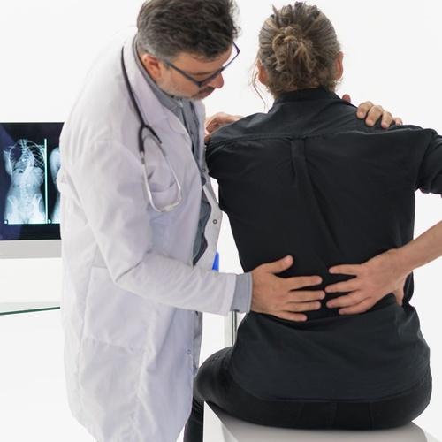 Tratamiento hernia discal Asturias