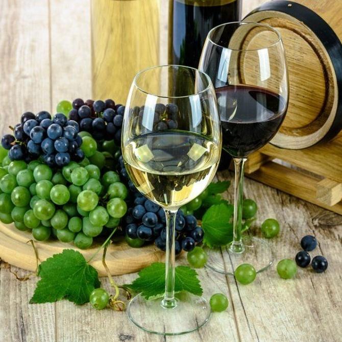 Las Denominaciones de Origen de los vinos gallegos