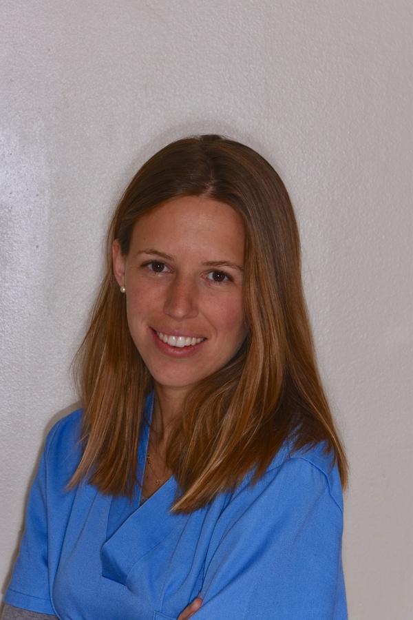 Dra. Diana Palao Morel: Tratamientos y personal  de Clínica Dental Molí