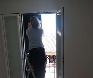 Limpiezas de persianas y mantenimiento