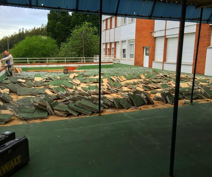 Construccion de viviendas Asturias