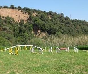 Residencia Canina en Sant Pere de Vilamajor