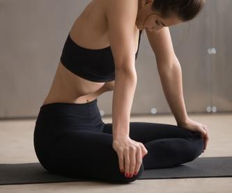 Kinesio y Crosstaping: Tratamientos de Fisioterapia Fis & Fit