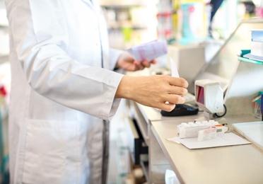 Servicio personalizado de dosificación