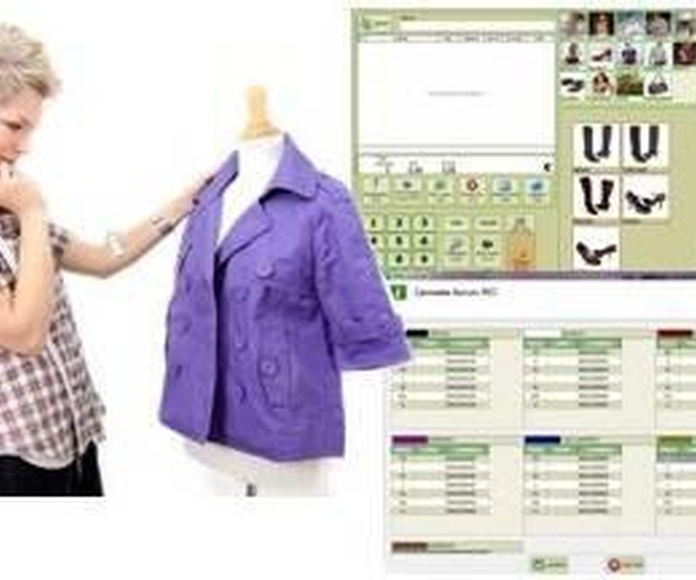Software de tallas y colores: Productos  de Comercial Sacrida